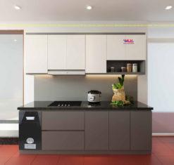 Tủ bếp Acrylic ML 93