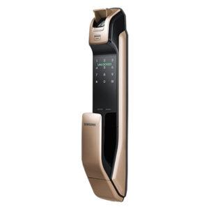 Khóa điện tử Samsung SHP-DP728