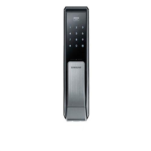 Khóa điện tử Samsung SHS-P717-LMK-EN