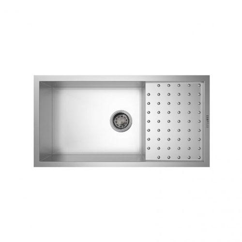 Chậu Rửa Chén Carysil IP-D100