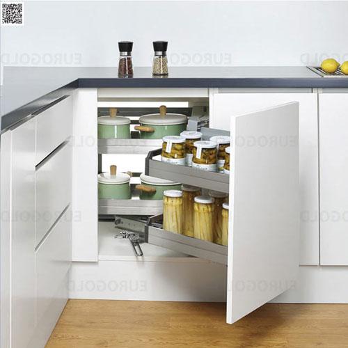 Kệ tủ bếp liên hoàn hộp EuroGold
