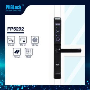 Khóa vân tay PHGlock FP5292