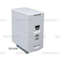 Thùng gạo âm tủ EuroGold EGA300
