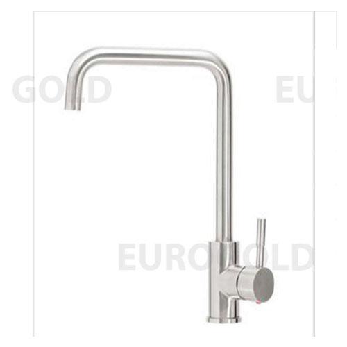 Vòi nước inox EuroGold EUF015M
