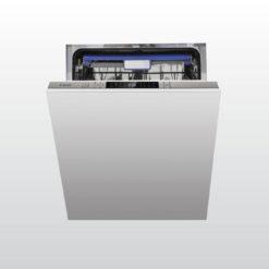 Máy rửa bát Malloca WQP12-J7713FB