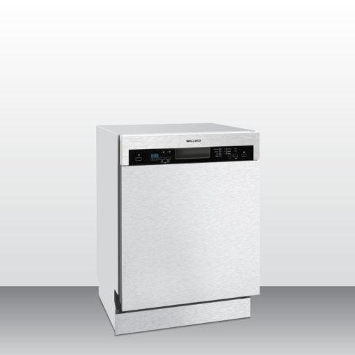 máy rửa bát Malloca WQP12-J7309K