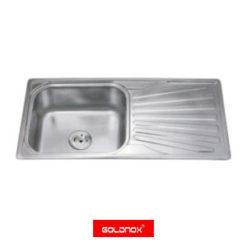 Chậu rửa chén inox Goldnox G10050